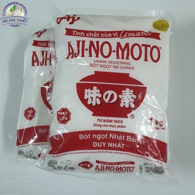 AJI - NO -MOTO 1KG