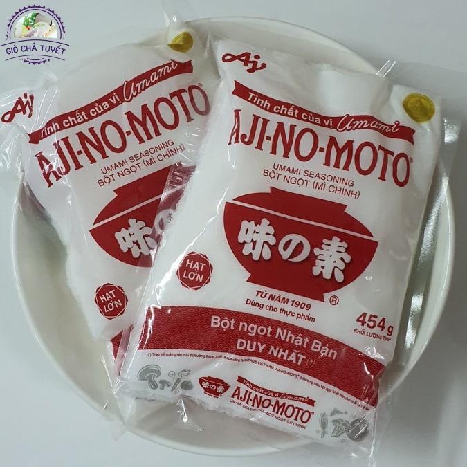 AJI - NO - MOTO 454G
